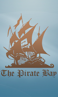Screenshot of The Pirate Bay - Free