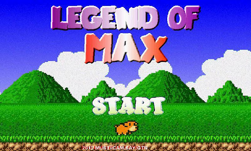 Legend of Max Free