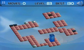 Screenshot of Block Out 3