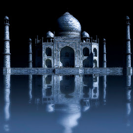 agra by Christian Heitz - Buildings & Architecture Public & Historical