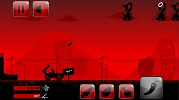 Screenshot of Rock Bunny