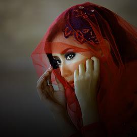 Beauty by Surya Rachman - People Portraits of Women