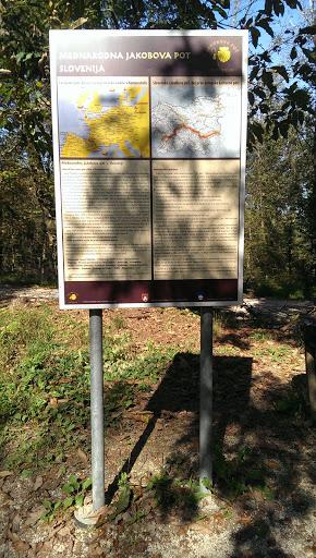 Jakobova Pot Golovec