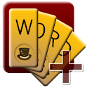 Word Game / Word Juggler Plus icon