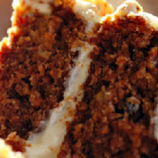 George Washington's Carrot Cake