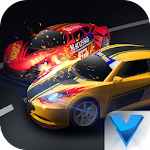 Highway racing: Traffic Rush 1.4 Apk