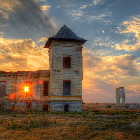 by Cornelius D - Buildings & Architecture Decaying & Abandoned