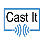 Cast It - Images Chromecast 1.4 Apk