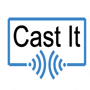 how to play video files with chromecast