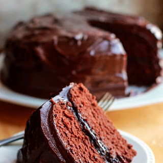 10 Best Devils Food Cake With Coffee Recipes | Yummly