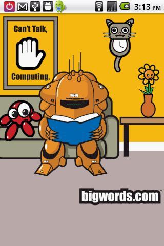 BIGWORDS.com