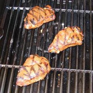 Barbecue Venison Recipes