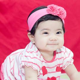 Smile by Nazri Suriayana - Babies & Children Babies