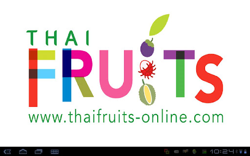 Thai Fruits Price