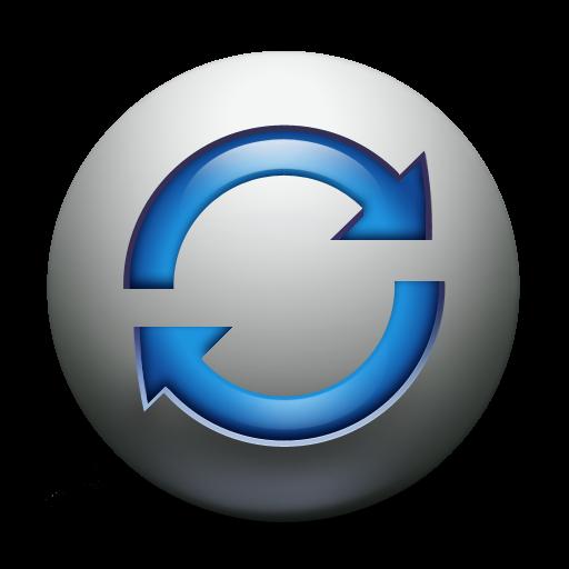 自動同步(免費版) 工具 LOGO-玩APPs