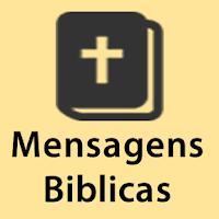 Screenshot of Mensagem Biblica