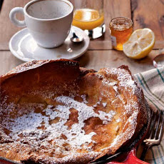 Dutch Baby Recipe