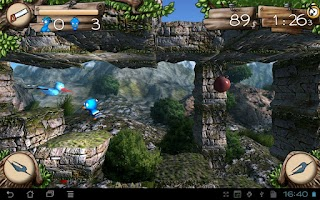 Screenshot of Aerial Wild Adventure Free
