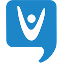 VIVAforum Launcher icon