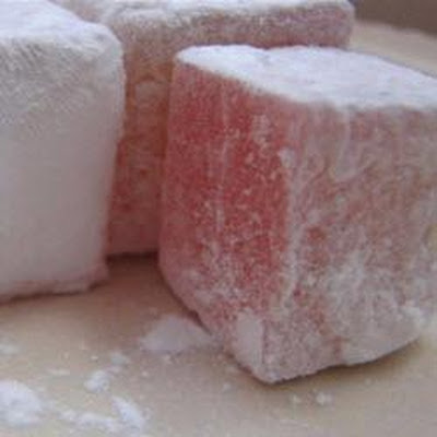 Jessie's Turkish Delight