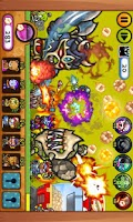 Screenshot of Toy Defence