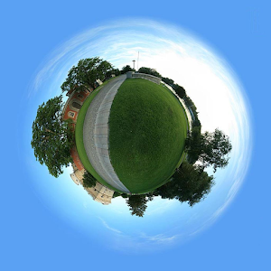 tiny planets app edc - photo #22