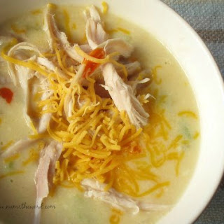 Buffalo Chicken Soup Recipes