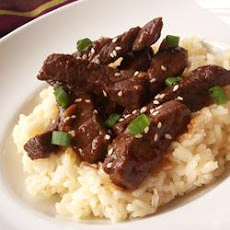 Spicy Hoisin Sauce Beef Recipes | Yummly