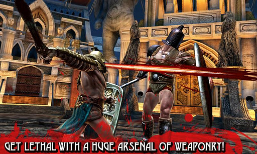 blood-glory-nr for android screenshot
