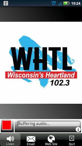 WHTL Radio