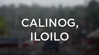 Calinog, Iloilo
