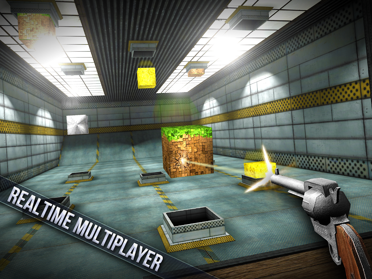 Shooting Showdown 2 Screenshot 8