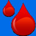 Blood Sugar Monitor icon