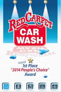 Red Carpet Car Wash APK - Download Apps on Play Store
