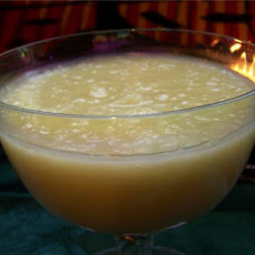 Cocada (Coconut Custard)