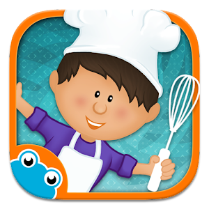 KidECook - Kids Cooking Game