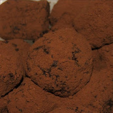 Low Fat Chocolate Truffles