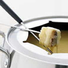 Murray's Cheese Fondue