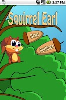 Screenshot of Squirrel Earl Free Edition