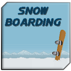 Snow Boarding icon