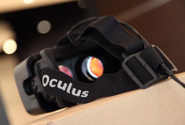 Former BioWare man Casey Hudson hints at an Oculus Rift project