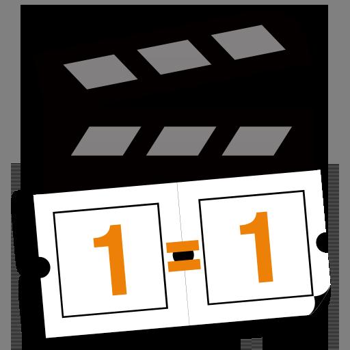 Orange Cineday 娛樂 App LOGO-硬是要APP