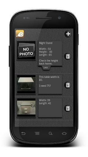 【免費工具App】Measure It Lite-APP點子