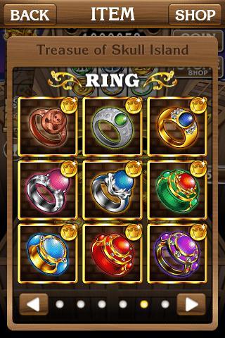 Coin Pirates - screenshot