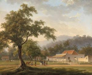 RIJKS: Auguste Antoine Joseph Payen: painting 1828