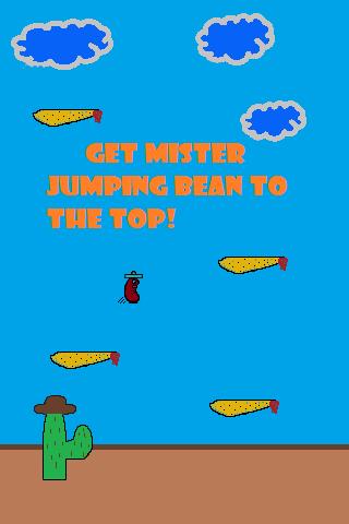 Mister Jumping Bean