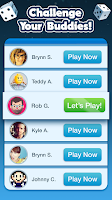 Screenshot of Dice With Buddies™ Free