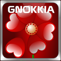 GOSMS  Valentine Theme Gnokkia icon