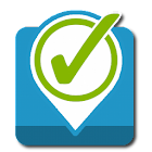 Simple Checkin for Foursquare icon