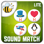 Phonics Sound Match Game Lite 2.1 Apk